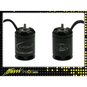 MSH41113 MSH Scorpion Motor 1300Kv (6S) MSH41113 MSH