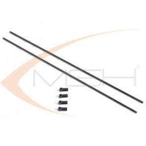 Protos 500 - Heckabstützung MSH51026# MSH
