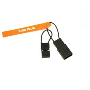Spektrum Binde Stecker universal SPM6803 Spektrum