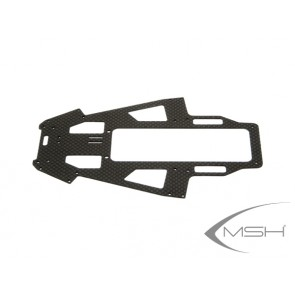 MSH Tetras 280 - Carbon frame MSHQ28004