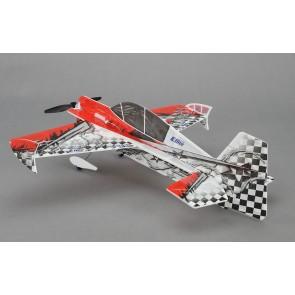 UMX Yak 54 3D BNF Basic 430 mm (Eflite) EFLU3550 modellflugzeug