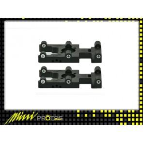 Servo frames PLASTIC ONLY MSH41082# MSH