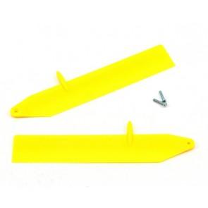 Blade nCP X :Fastflight Hauptrotorblätterset Gelb BLH3311YE Blade