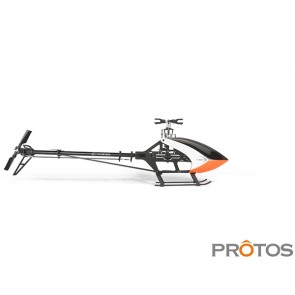PROTOS 500 FBL Carbon Kit (MSH) MSH51202# MSH