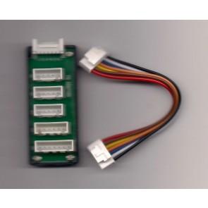 Balancer Adapterboard PQ 2-6S