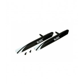 Blade mCP X BL: Fast Flight Hauptrotorblätter m. Zbh. BLH3907 Blade