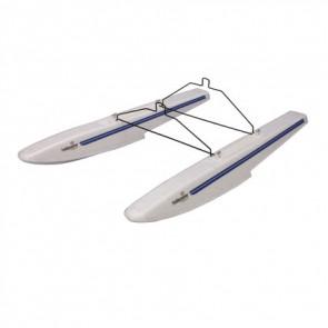 Hobbyzone Schwimmersatz für Super Cub LP HobbyZone