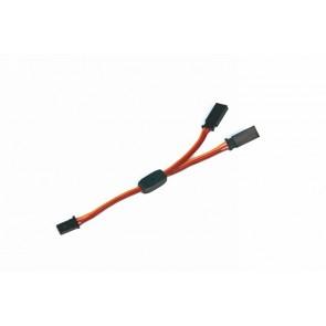 Y-Kabel SJ 0,3qmm 200mm