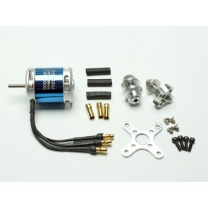 BOOST 18 Brushless Motor Pichler