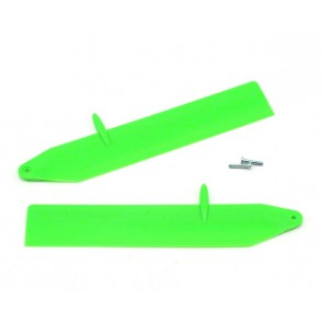 Blade nCP X: Fastflight Hauptrotorblätterset Grün BLH3311GR Blade