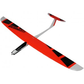 Staufenbiel RED COUGAR Elektrosegelflugzeug
