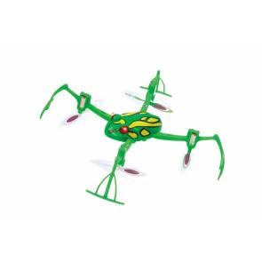 Loony Frog 3D Quadrocopter RTF Jamara