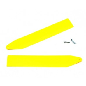 Blade nCP X: Hauptrotorblätterset Gelb BLH3310YE Blade
