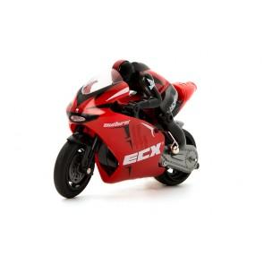 Outburst 1/14 Motorrad rot ECX01004T2 ECX