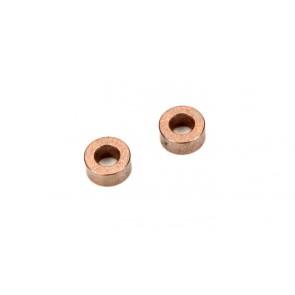ECX Lager 3 x 6 x 2,8 mm (2 Stk)