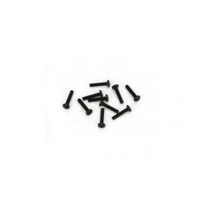 ECX Rundkopfschrauben M 3 x 16 (10 Stk)