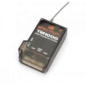 TELEMETRIE Modul Spektrum TM1000 SPM9548 Spektrum
