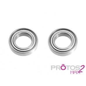 Protos Max V2 - BB 12x21x5 (2x) MSH71072# MSH