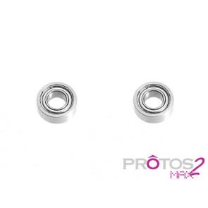 Protos Max V2 - BB 3x6,5x2,5 (2x) MSH71078# MSH