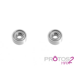 Protos Max V2 - BB 3x8x4 (2x) MSH71080# MSH