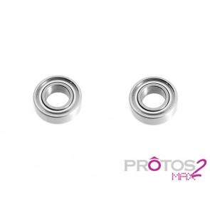Protos Max V2 - BB 6x12x4 (2x) MSH71082# MSH