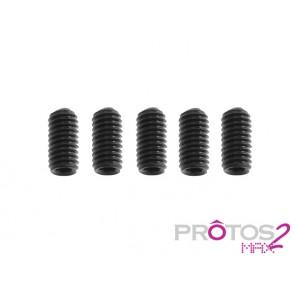 Protos Max V2 - M4x8 Socket set screw MSH71123# MSH
