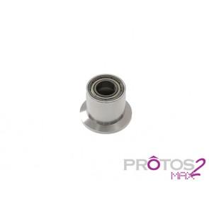 Protos Max V2 - Guide pulley - Front side V2 MSH71136# MSH