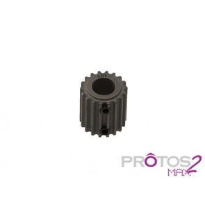 Protos Max V2 - Pinion 18T V2 MSH71137# MSH