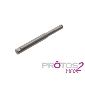 Protos Max V2 - Motor shaft V2 MSH71140# MSH