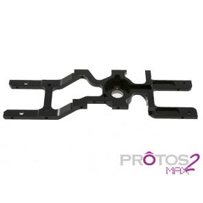 Protos Max V2 - Frame central plate V2 MSH71157# MSH