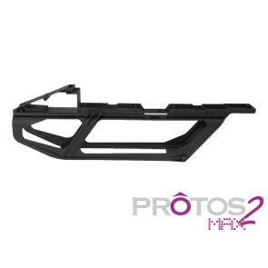 Protos Max V2 - Main plastic frame V2 MSH71163# MSH