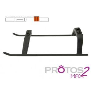 Protos Max V2 - Landing gear - Gorilla Gear MSH71172# MSH