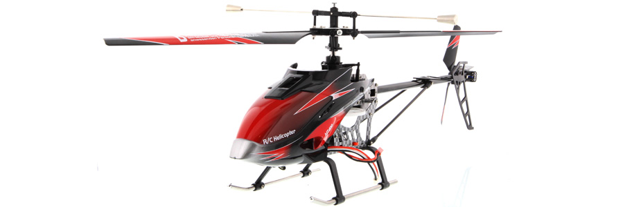 Heli Monstertr.