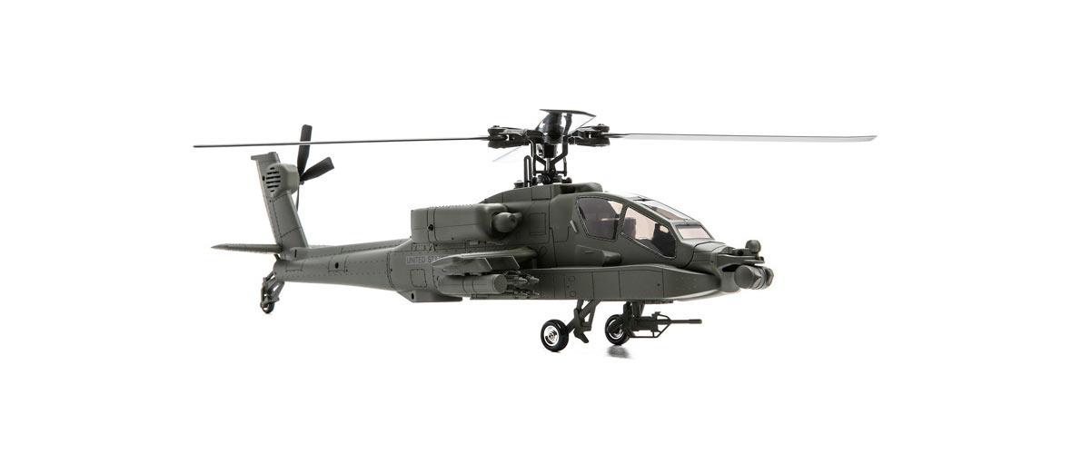 Blade Micro AH-64 Apache