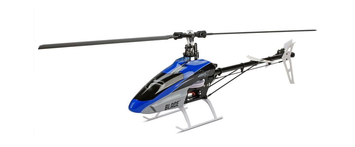 Blade 450 X