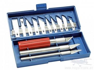 Messer Set - 13 Teile