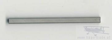 Motorwelle 8,00mm / 82mm  EMax