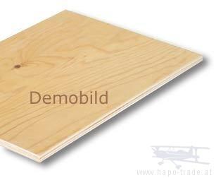 Holz Birke sperrholz birke 3 0mm 235mm x 275mm holz verbrauchsmaterial