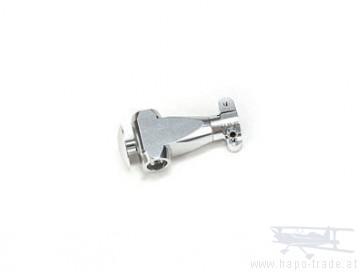 Blade Aluminum Flybarless Rotorkopfblock Set: B450 X BLH4322 Blade