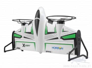 E-FLITE X-Vert VTOL 504mm RTF - EFL1800EU Copter