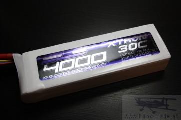 SLS XTRON 4000mAh 5S1P 18,5V 30C/60C (SLSXT40005130) SLS