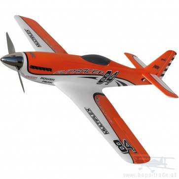Multiplex RR FUNRACER Speed Modell