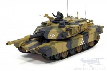 Panzer U.S. M1A2 - RTR