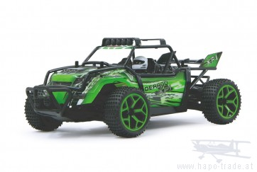 Derago XP1 4WD 2,4G elektro rc car
