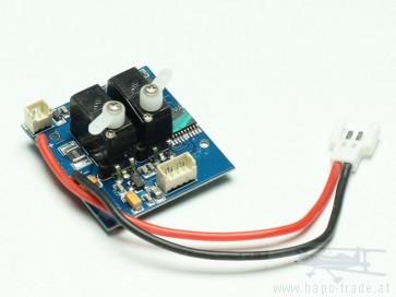 Electronic Board Mini Domino