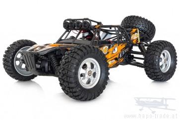 DT4 Desert Truggy 4WD EP 1/12 RTR - Modellauto