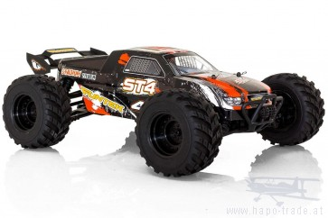 ST4 Truggy EP 1/12 RTR - 4WD