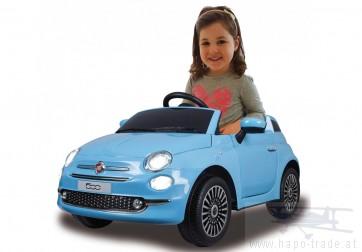 Ride On Car - Fiat 500 - Elektroauto für Kinder