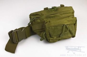 Gürteltasche Camouflage (Tarnoptik)
