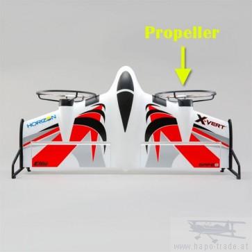 Propeller Rechts 125x75mm (2)